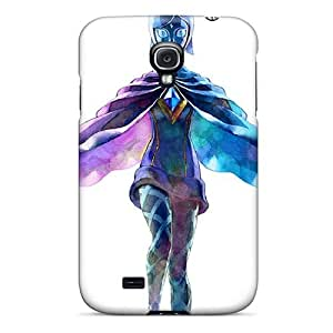Galaxy S4 Case Slim [ultra Fit] Mistress Fi Protective Case Cover