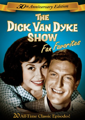 The Dick Van Dyke Show: 50th Anniversary Edition: Fan Favorites