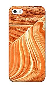 Protection Case For Iphone 5/5s / Case Cover For Iphone(nature S)