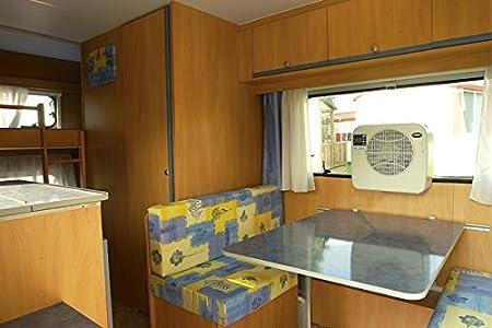 aire acondicionado portátil para Camper, Caravana, Caravana y barco