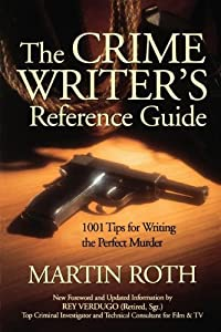 The Writer's Handbook Guide to Crime Writing