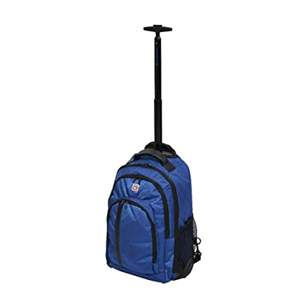 GLADIATOR 073800 2019 Maleta, 50 cm, 25 litros, Azul