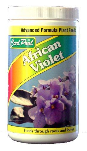 African Violet Plant Food 24oz 11-40-20