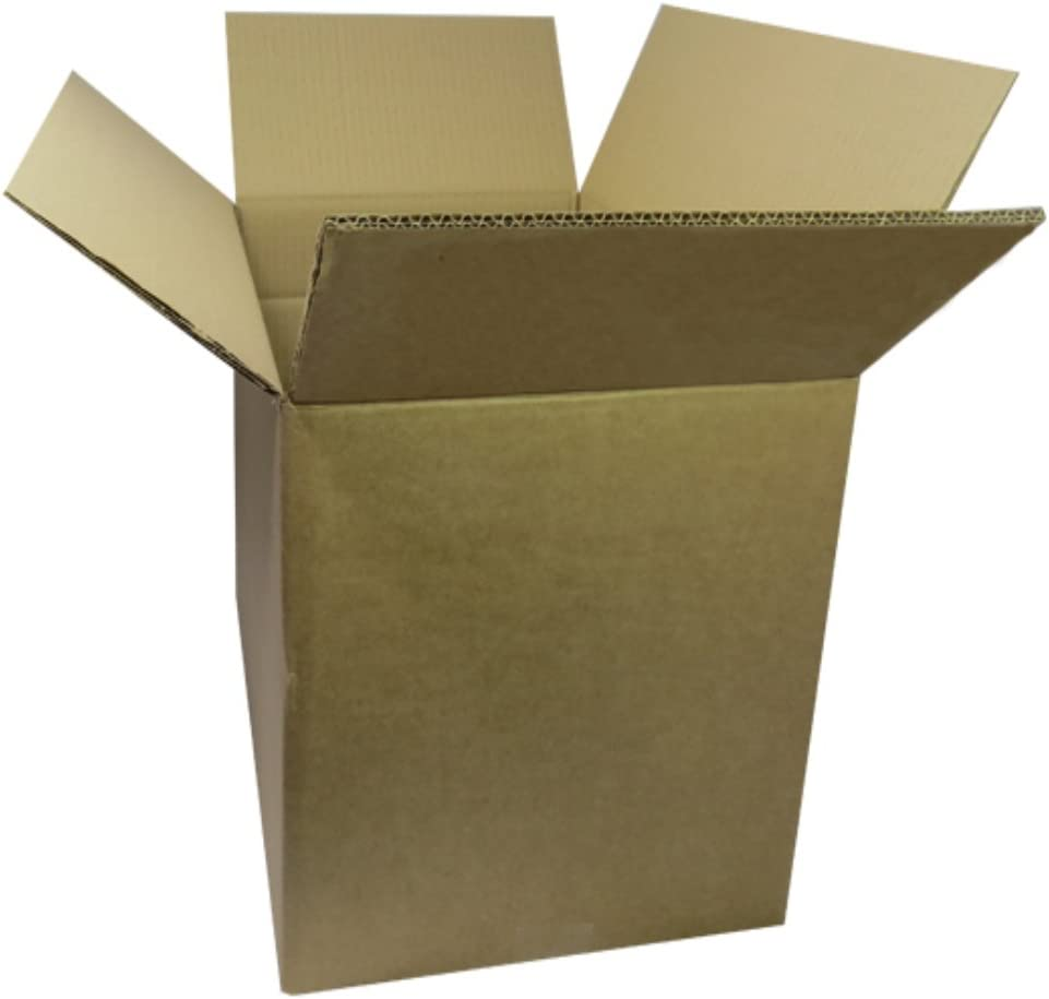 """STRONG DOUBLE WALLED EXTRA LARGE REMOVAL PACKING HEAVY DUTY CARDBOARD BOXES 26/"""""""