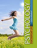 Psychology for Everyday Life 9780757579011