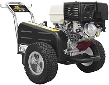 BE X-3513HWCATCD 3500 PSI Gas Pressure Washer