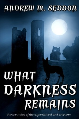 What Darkness Remains: Thirteen Tales of the Supernatural and Unknown