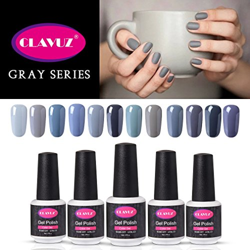 CLAVUZ Polish Lacquer Manicure Starter product image