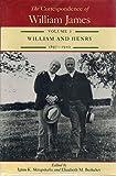 The Correspondence of William James, 1897-1910 9780813915104