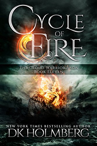 Cycle of Fire (The Cloud Warrior Saga Book 11)