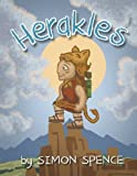 Herakles: Book 5- Early Myths: Kids Books on Greek Myth (Volume 5)