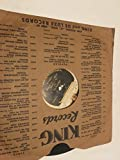 SAN-RED HOT 78 RPM RECORD