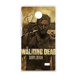 The Walking Dead Phone Case for Nokia Lumia X