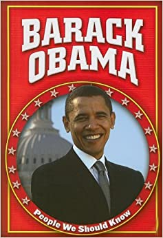 Barack Obama (People We Should Know, Second (Paper))