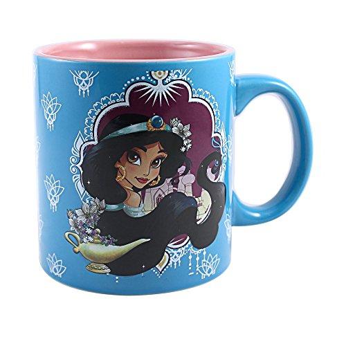 disney aladdin coffee mug - 6