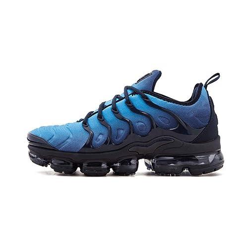 sports shoes 68a52 bf07b Amazon.com | maxyed Men's Air Vapormax Plus TN Running Shoe ...