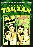 Pack: Tarzan Y Su Compañera + Tarzan Y Su Hijo [DVD]