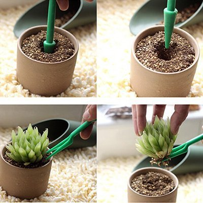 funnytoday365-garden-seeding-tools-portable-mini-planting-digging-tools-plastic-hole-puncher-dig-see