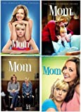 Mom: The Complete Seasons 1-4 (DVD, 2017, 12-Disc)
