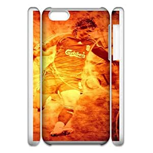 iPhone 6 5.5 Inch Cell Phone Case 3D Sports liverpool fc 2 DWRS6513591671923