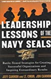 img - for Leadership Lessons Of The Navy Seals book / textbook / text book