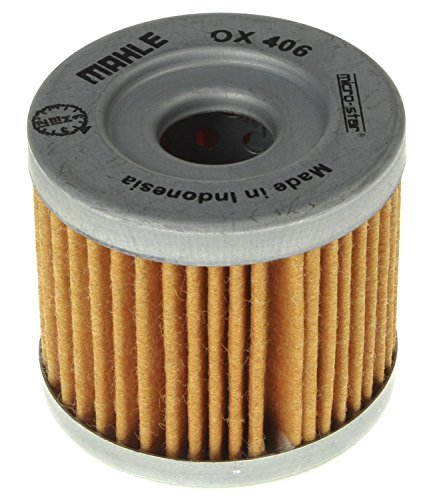 MAHLE ORIGINAL OX406 Oil Filter