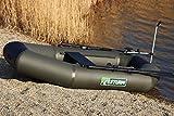 Schlauchboot STURM SNITCH 200 - kleines Angelboot mit Echolothalterung