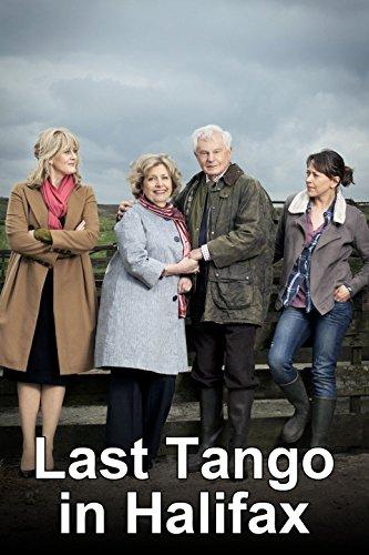 Last Tango in Halifax (2012) (Television Series)