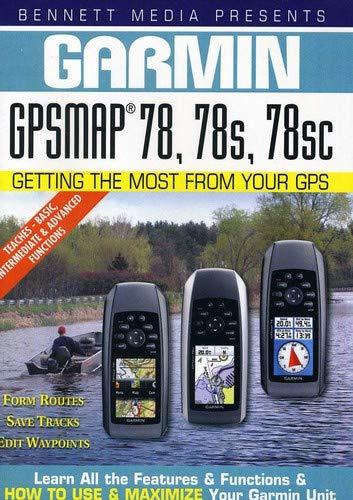 Garmin GPSMAP 78 (78, 78s, ()