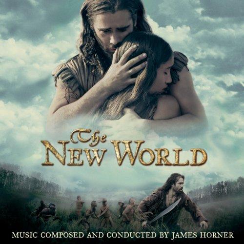 The New World- Original Motion...
