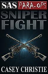 SAS Para-Ops #4: Sniper Fight (English Edition)