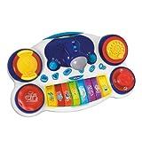 Chicco Toys DJ Piano