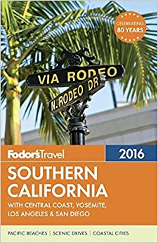 ##BETTER## Fodor's Southern California 2016: With Central Coast, Yosemite, Los Angeles & San Diego (Full-color Travel Guide). weather kicking Brown llalla Contact deadly sabes