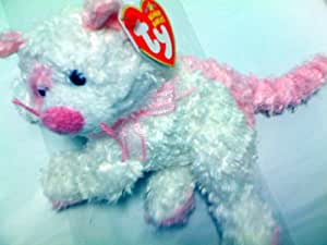 TY Beanie Baby - PINKERTON the Pink Cat
