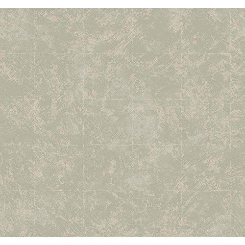 Gray Lexington Wallpaper