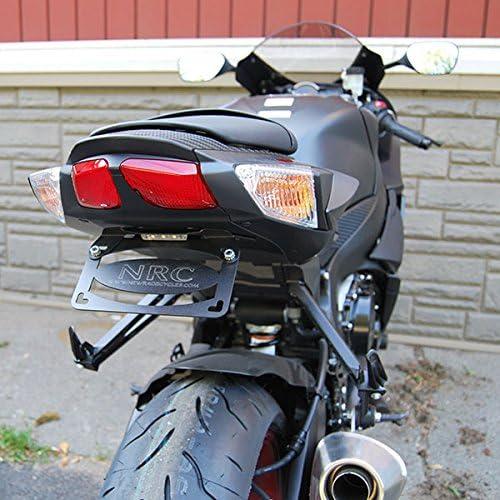 2011-Present - New Rage Cycles Suzuki GSXR600//750 Tail Tidy Standard