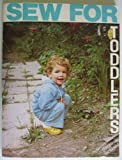 Sew for Toddlers, Kerstin Martensson, 0913212083