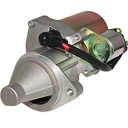 Caltric STARTER Fits KOHLER LAWN & GARDEN CH440-3111 ENGINES 1709805 1709805S 1709811S