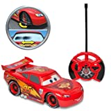 Cars 2 R/C 1:24th – Lightning McQueen