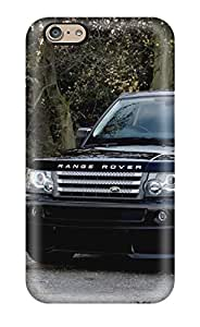 Land Rover Sport 38 Case Compatible With Iphone 6/ Hot Protection Case(3D PC Soft Case)