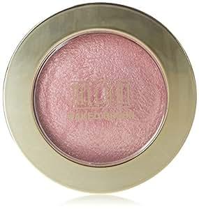 Milani Baked Powder Blush 01 Dolce Pink