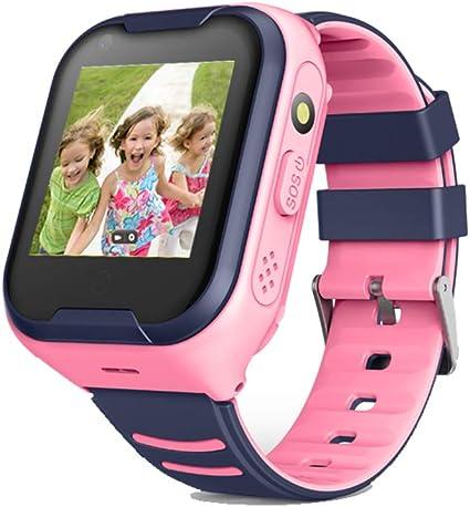 4G Niños Smart Watch Phone, La Musica Smartwatch para niños de 3 ...