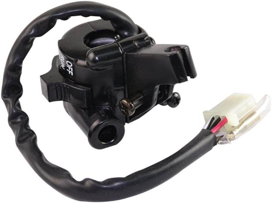 Yamaha PW50 Y-Zinger Pee Wee Engine Start Run Off Kill Stop Switch Rebuild Kit