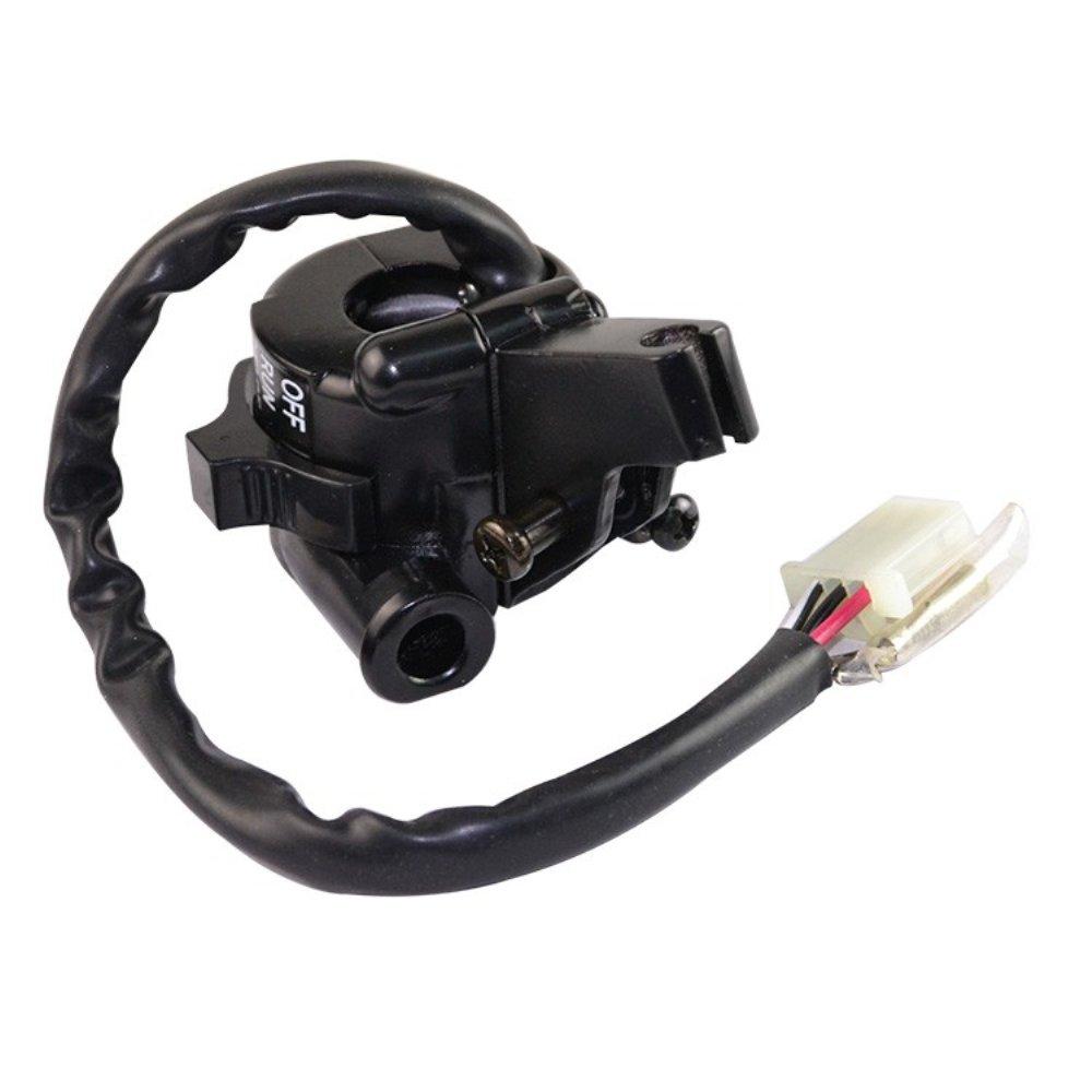 Razz Key Switch Wiring Diagram Best Secret Yamaha Ignition 50 Carburetor Kohler