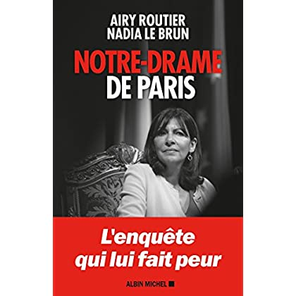 Notre-Drame de Paris (A.M. SOCIETE) (French Edition)