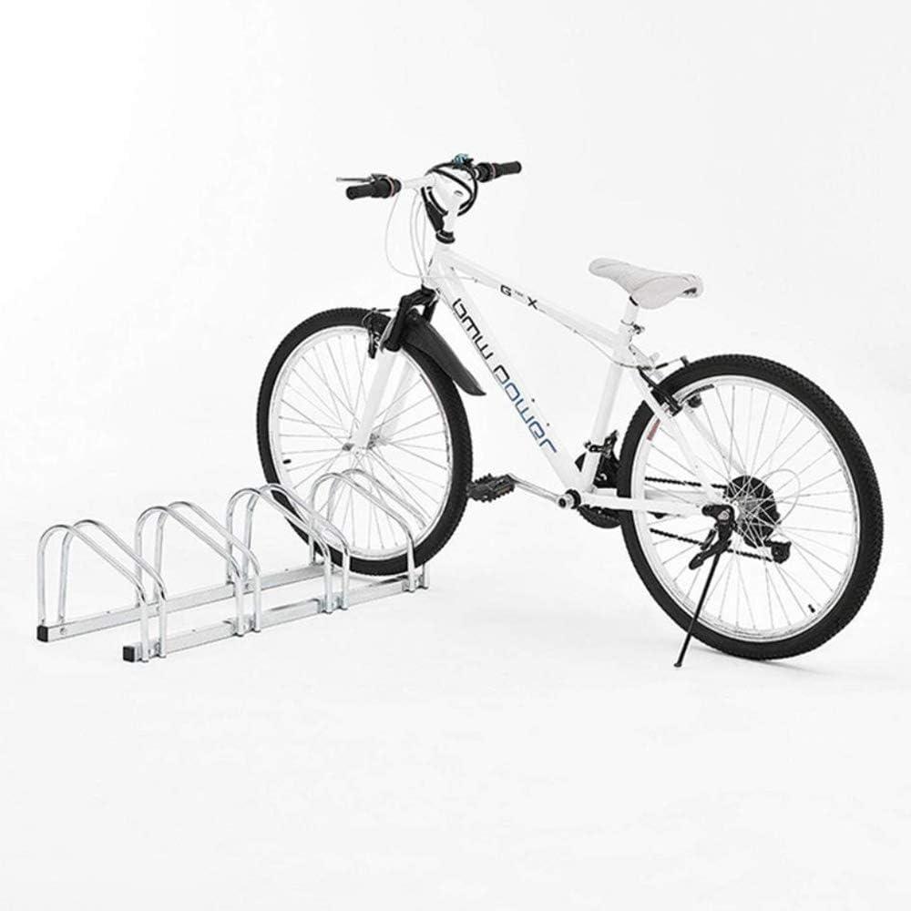 FROADP Galvanizado Soporte para Bicicletas Estacionamiento en ...