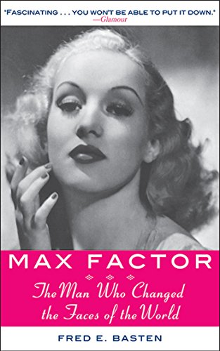 Max Factor: The Man Who Changed the Faces of the World ()