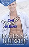 One Night in Reno, Rogenna Brewer, 1495400573
