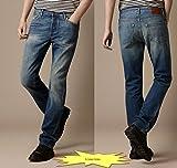 Burbery Brit Swaine Authentic Vintage Slim Leg Jeans Size 31