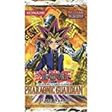 YuGiOh Card Game Pharaonic Guardian Booster Pack